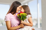 Сlipart mother day flower concept unusual   BillionPhotos