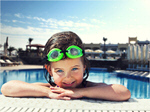 Сlipart pool child human youngster wet   BillionPhotos