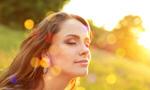 Сlipart Women Healthy Lifestyle Sun Happiness Nature   BillionPhotos