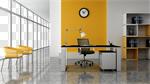 Сlipart Office Contemporary Desk Indoors Furniture 3d cut out BillionPhotos