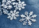 Сlipart Snowflake Christmas Backgrounds Holiday Winter photo free BillionPhotos