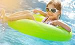 Сlipart Child swimming in the pool Child Swimming Swimming Pool Summer   BillionPhotos