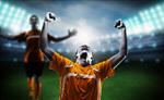 Сlipart Soccer player on stadium soccer player human activity   BillionPhotos