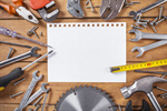 Сlipart home workshop manual wrench copy photo  BillionPhotos