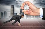 Сlipart leadership sport career business sprinter   BillionPhotos