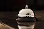 Сlipart Hotel Luxury Service Hotel Reception Bell photo  BillionPhotos