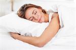 Сlipart Woman sleeping Sleeping Women Bed Happiness photo  BillionPhotos