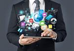Сlipart Concept of business market marketing news review   BillionPhotos